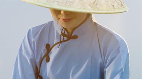 農業宣傳片(pian)中資國業